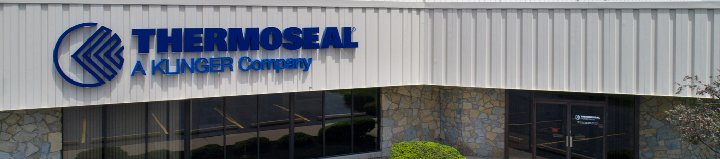 Thermoseal Inc Entrance